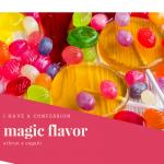 magic flavor
