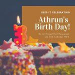 【10月はアスラン生誕祭】更新予定一覧をご連絡。
